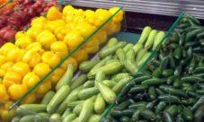 ¿Qué aportan los vegetales verdes y amarillos?